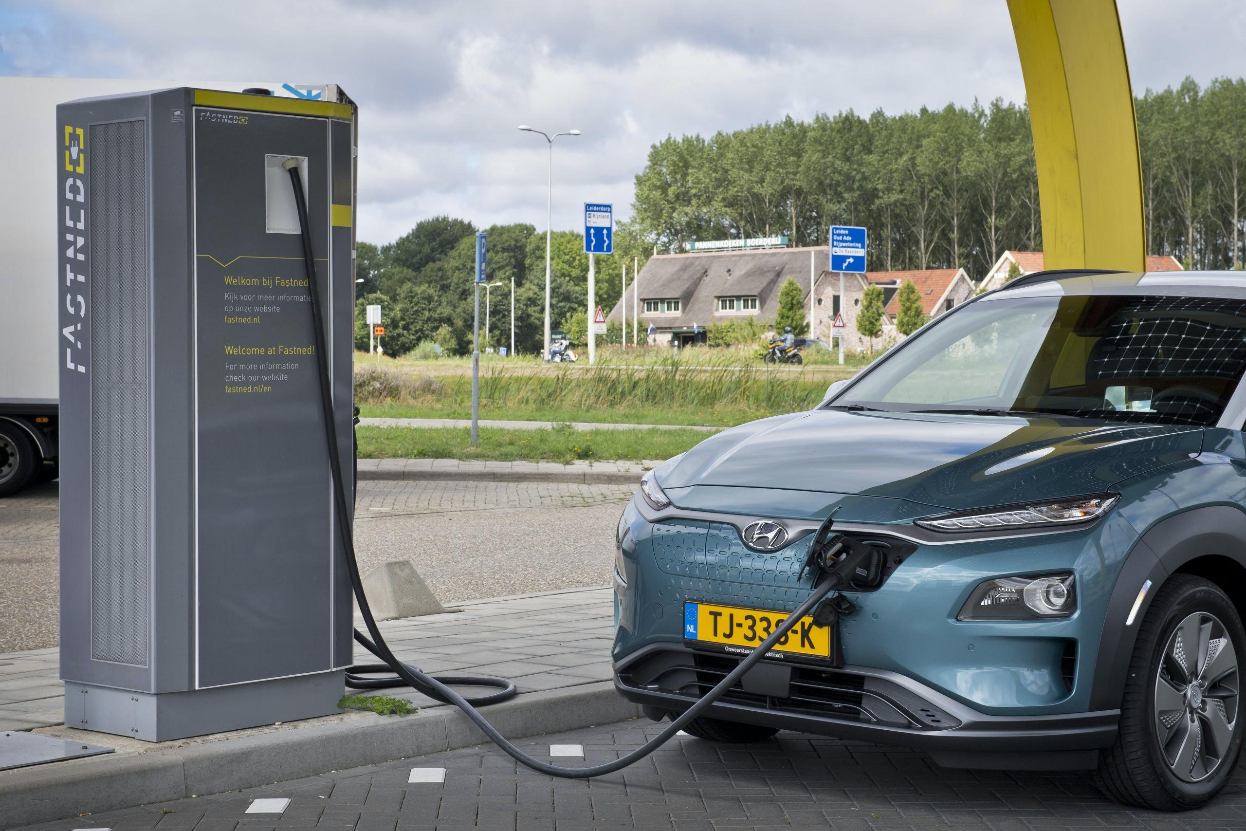 Cda Vreest Oversubsidiering Elektrische Auto S Energeia