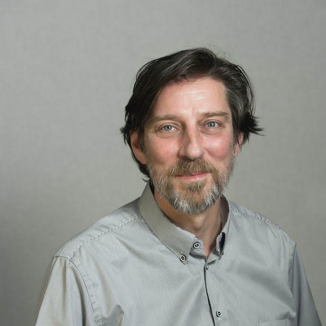 Hans van der Lugt