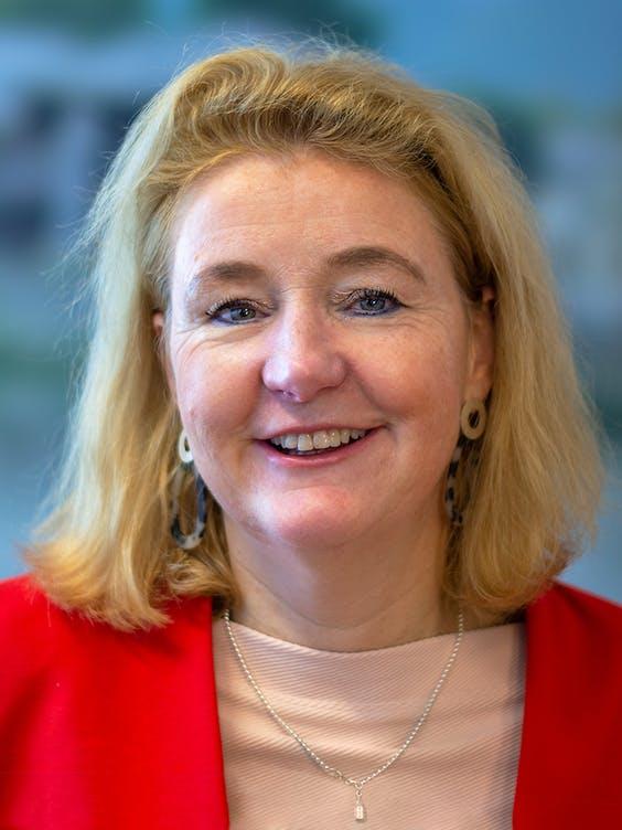 Manon Leijten.