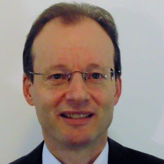 Sjak Lomme, zelfstandig adviseur en hoofdauteur van Energeia's Trilemma.