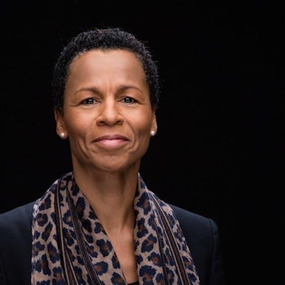 Michelle de Rijke, partner energierecht en bestuursrecht bij Van der Feltz Advocaten.