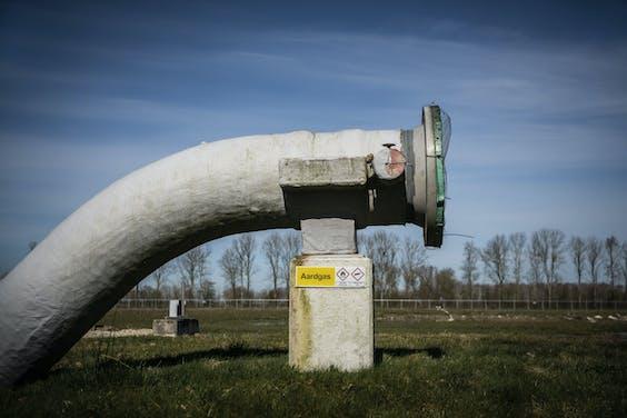 Eind 2019 is een begin gemaakt met de ontmanteling van productielocaties van het Groningenveld , waaronder Ten Post.