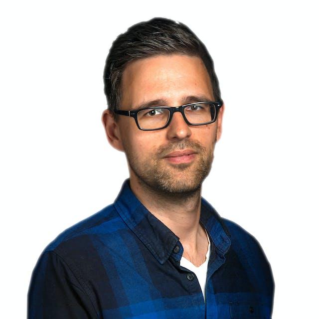 Jeroen Savelkouls