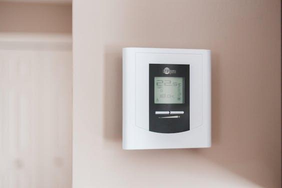 Displays in huis hebben een significant effect op het energieverbruik.